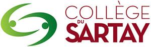 Collège du Sartay Logo
